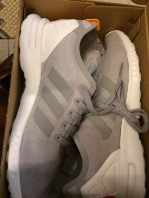 Adidas-Sneaker, wie neu!