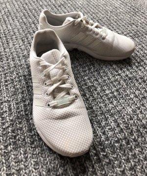 Adidas Sneaker ZX Flux Größe 38 2/3 weiß