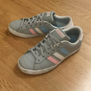 Adidas Basket multicolore
