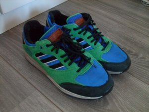 Adidas Sneakers bunt
