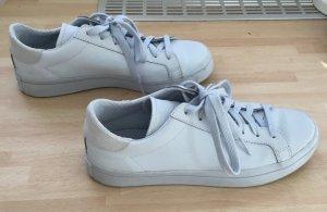 Adidas Sneakers Himmelblau Gr. 39