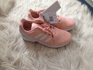 Adidas sneakers rose NEU mit Etikett