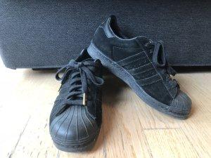 Adidas Sneakers Wildleder