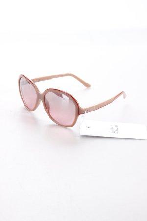 Adidas Sonnenbrille altrosa