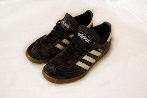 Adidas Spezial schwarz, Größe 38