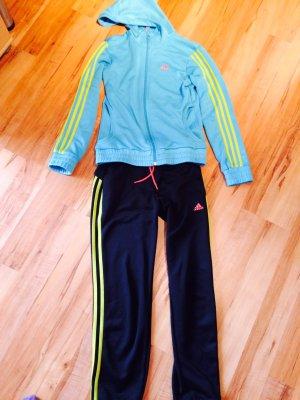 Adidas Sport Anzug, Größe S/ XS