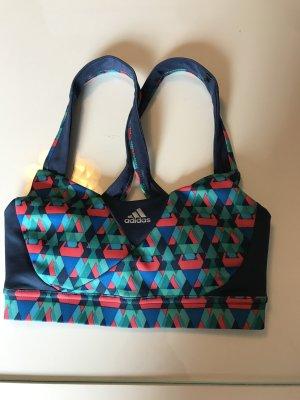 Adidas Bra multicolored spandex