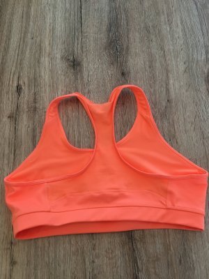 Adidas Reggiseno arancione