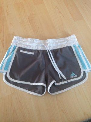 Adidas Sport Hose, Shorts, NEU, Fitness, Healthy living