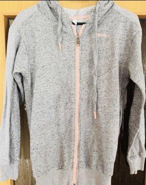 Adidas NEO Sportjack zilver