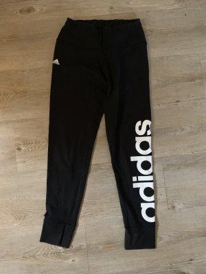 Adidas Originals Leggings black-white