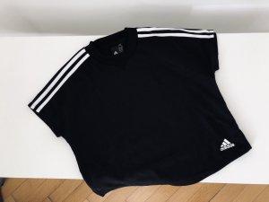 Adidas Sports Shirt black-white