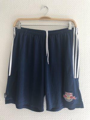Adidas Sport Shorts Red Bull Salzburg NEU Grösse XL unisex