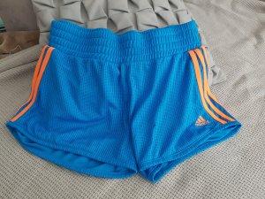Adidas Sport Shorts, trendy, atmungsaktiv, Gr M
