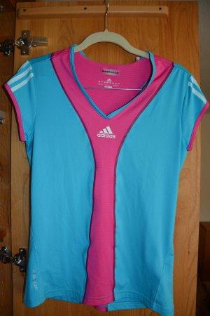 adidas Sport T-Shirt, Größe 38