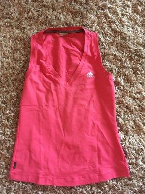 Adidas Sport Top    Größe S