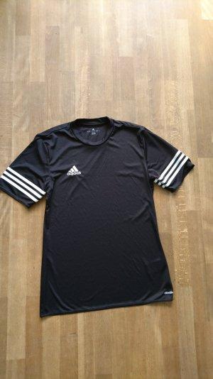 Adidas Sport trikot schwarz