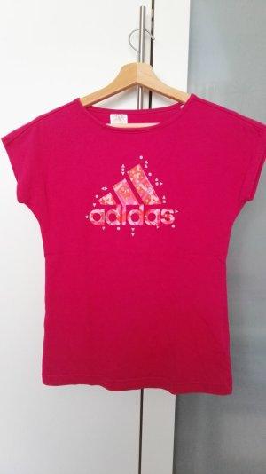 Adidas Sport-Tshirt