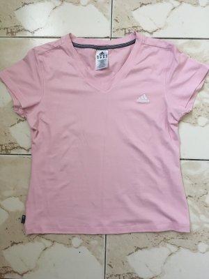 Adidas Originals Maglietta sport rosa chiaro