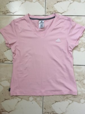 Adidas Originals Sports Shirt light pink