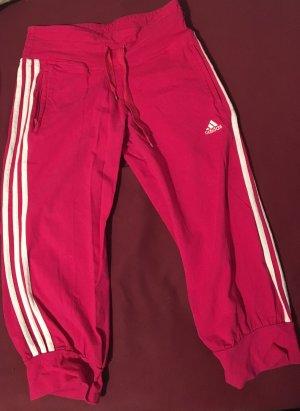 Adidas Sporthose 3/4 Bein Länge