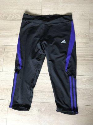 Adidas Sporthose 3/4 Größe M(38/40)