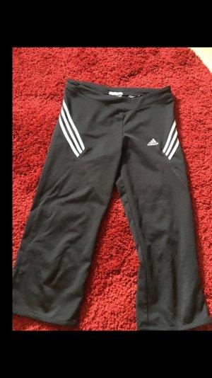 Adidas Sporthose 3/4 lang
