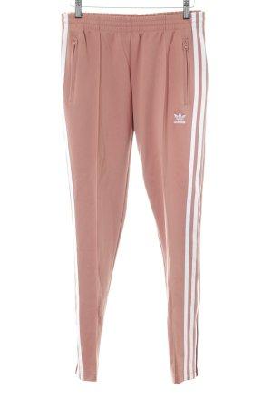 Adidas Sporthose apricot sportlicher Stil