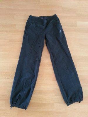 Adidas Sporthose Clima Lite schwarz grau 34 XS Nike Training Sport