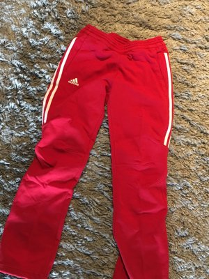 Adidas Sporthose-Climalite Cotton
