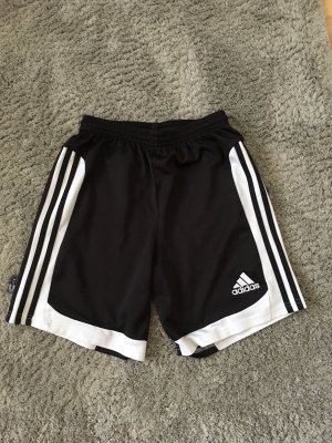 Adidas Sport Shorts black-white
