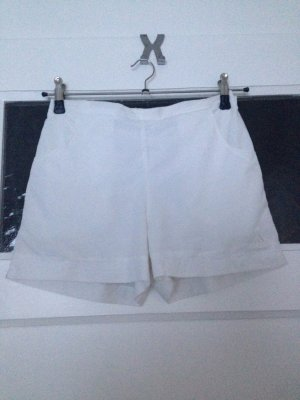 Adidas | Sporthose | Größe 36 | weiß
