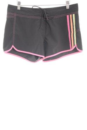 Adidas Sporthose mehrfarbig sportlicher Stil