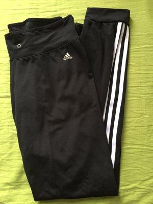 Adidas Sporthose mit Streifen