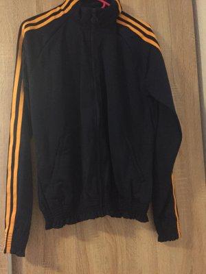 Adidas College jack donkerblauw