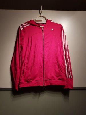 Adidas Sportjacke Gr.34/36