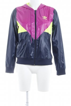 Adidas Sports Jacket multicolored athletic style