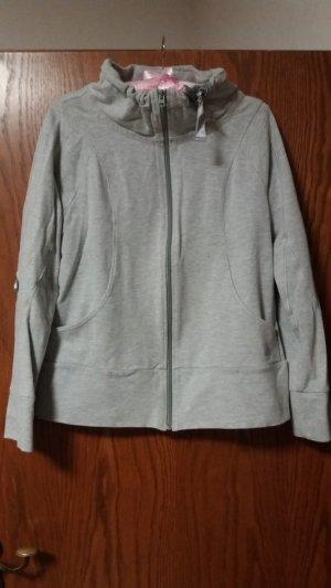 ADIDAS Sportjacke Pullover gr.L