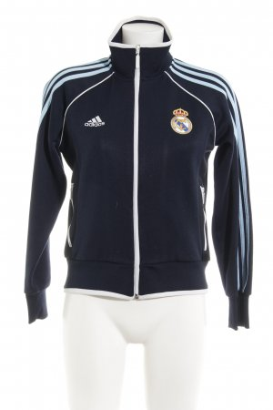 "Adidas Sportjacke ""Real Madrid"""