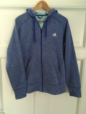 Adidas Sportjacke/Zipper