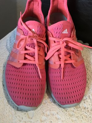 Adidas Sportschuhe/Laufschuhe in Pink