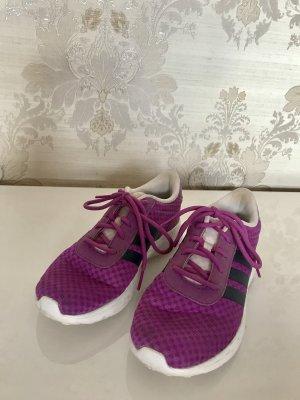 Adidas Sportschuhe / Sneaker Größe 37 1/2