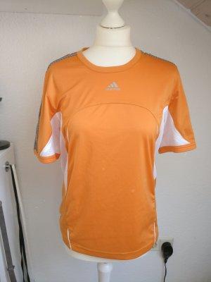 Adidas Sportshirt Gr. 38 S Funktionsshirt