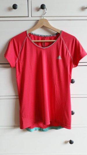 Adidas Sportshirt (Größe M)