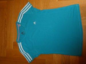 Adidas Sportshirt türkis
