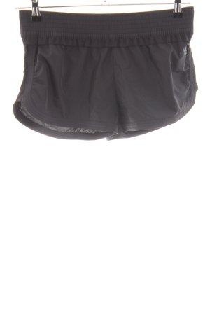 Adidas Sport Shorts black athletic style