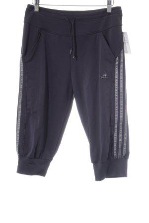 Adidas Sportshorts graublau-blassblau schlichter Stil