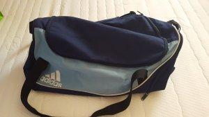 Adidas Bandolera azul-azul aciano