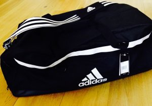 Adidas Sporttasche/Reisetasche