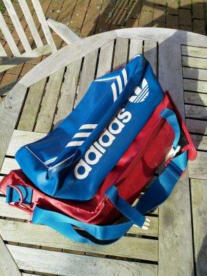 Adidas Sac de sport multicolore matériel synthétique